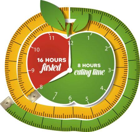 Intermittent fasting bisa menurunkan berat badan
