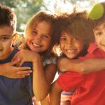 Cara mengajari anak tentang rasisme