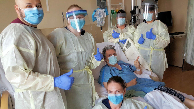 pemulangan pasien covid-19