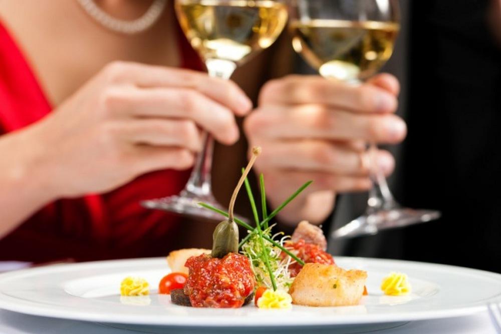 6 Restoran Michelin di Dunia yang Bisa Diintip melalui Google 360