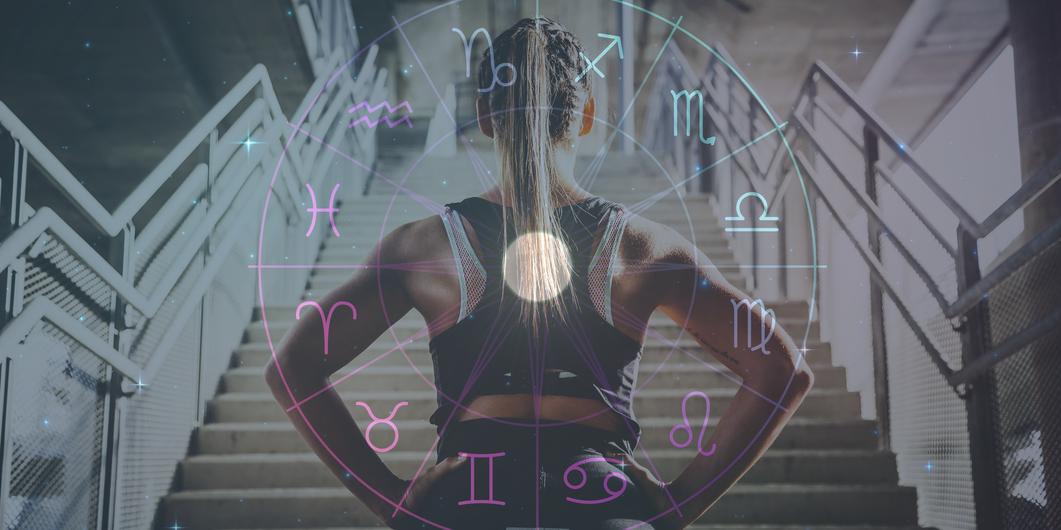 Ramalan zodiak kesehatan