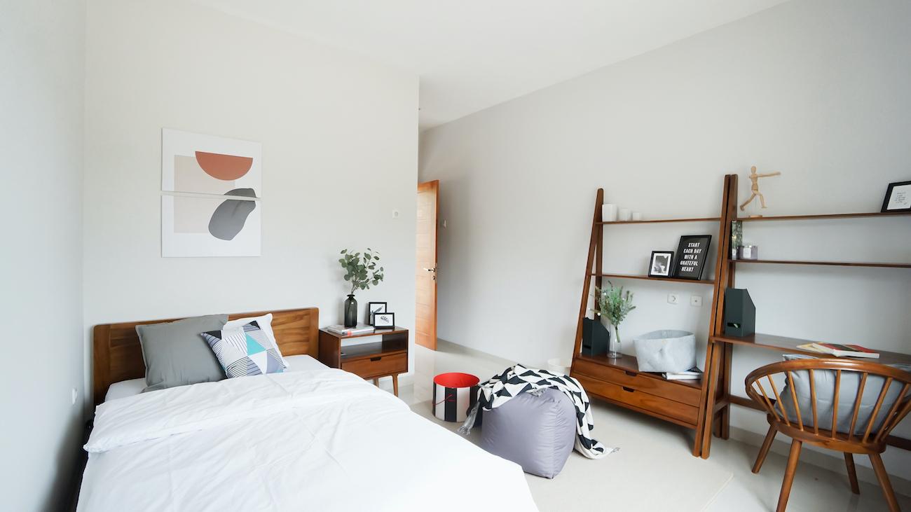 7 Pilihan Warna Cat Terbaik Untuk Ruangan Menurut Pakar Desain Interior