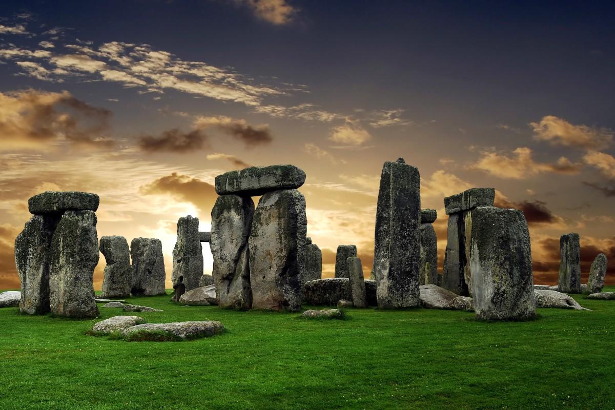 Penemuan baru di sekitar Stonehenge