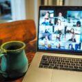 zoom meeting online