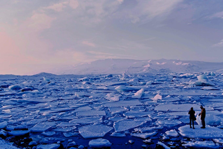 Bahaya peningkatan suhu bumi di atas1.5C