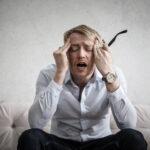 Psychological distress karena pandemi covid-19