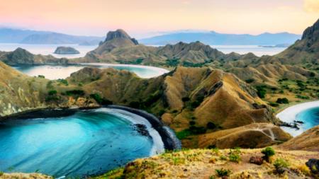 Cara liburan di Labuan bajo dan Kepulauan Komodo pada masa pandemi