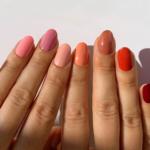 Melakukan manicure dan pedicure di rumah