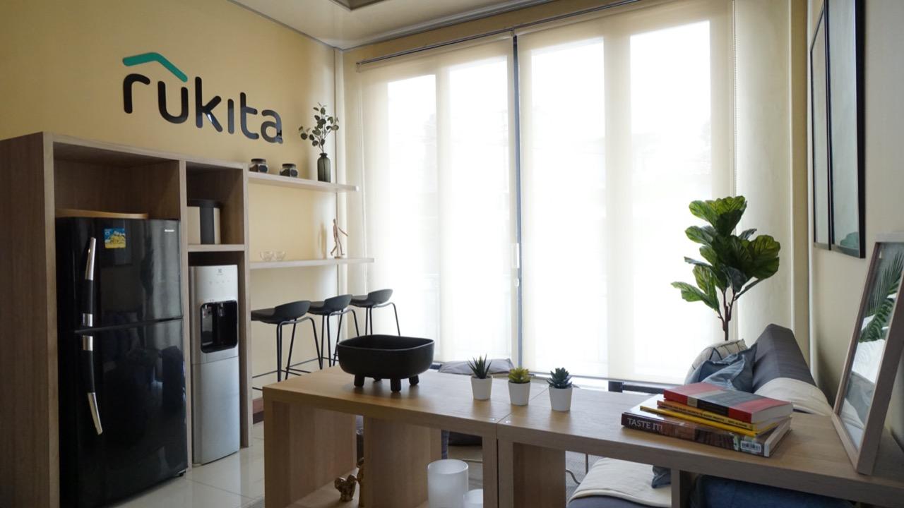 Rukita Dream Home Blok S