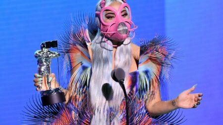 Fakta MTV VMA 2020