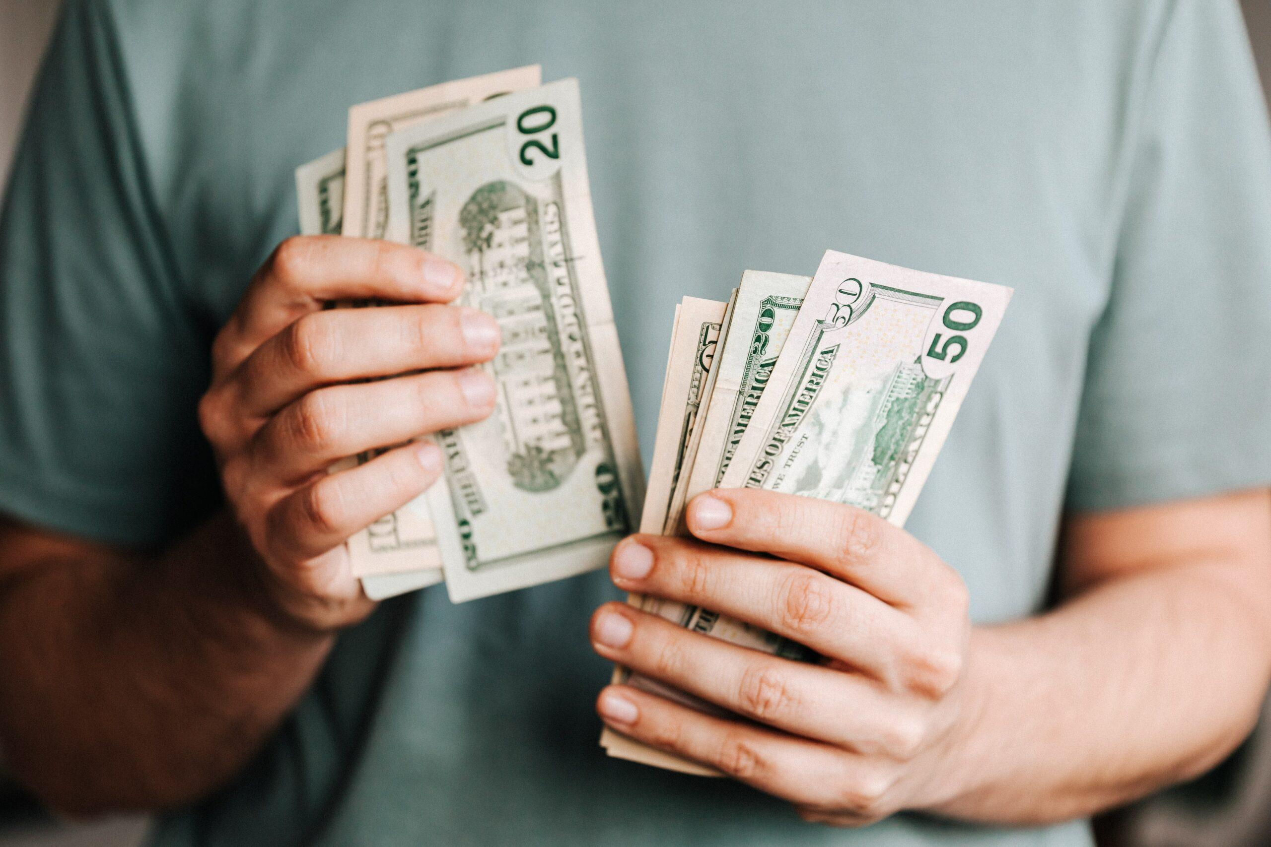 Ramalan keuangan September 2020