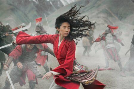 film remake live action Mulan