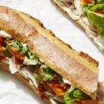 Resep sadwich untuk piknik