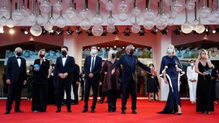 77th Venice Film Festival 2020