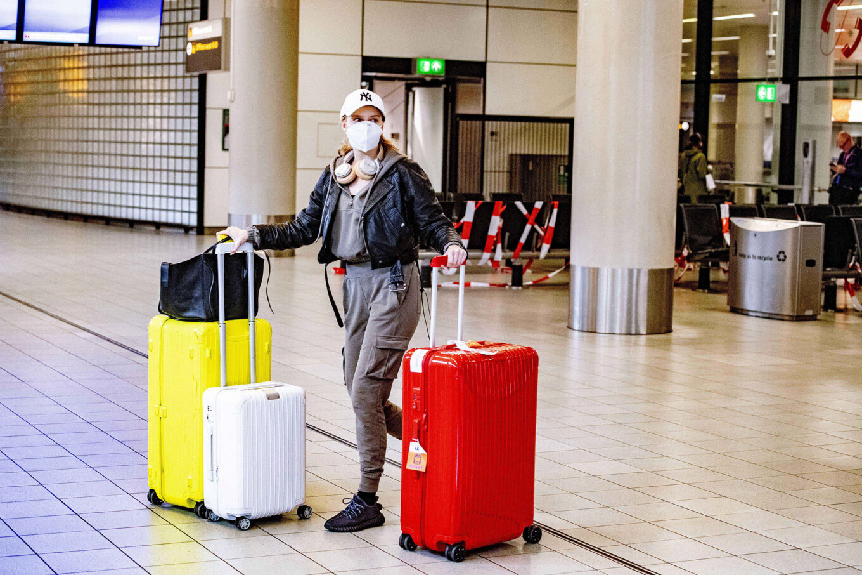 rencana liburan saat pandemi