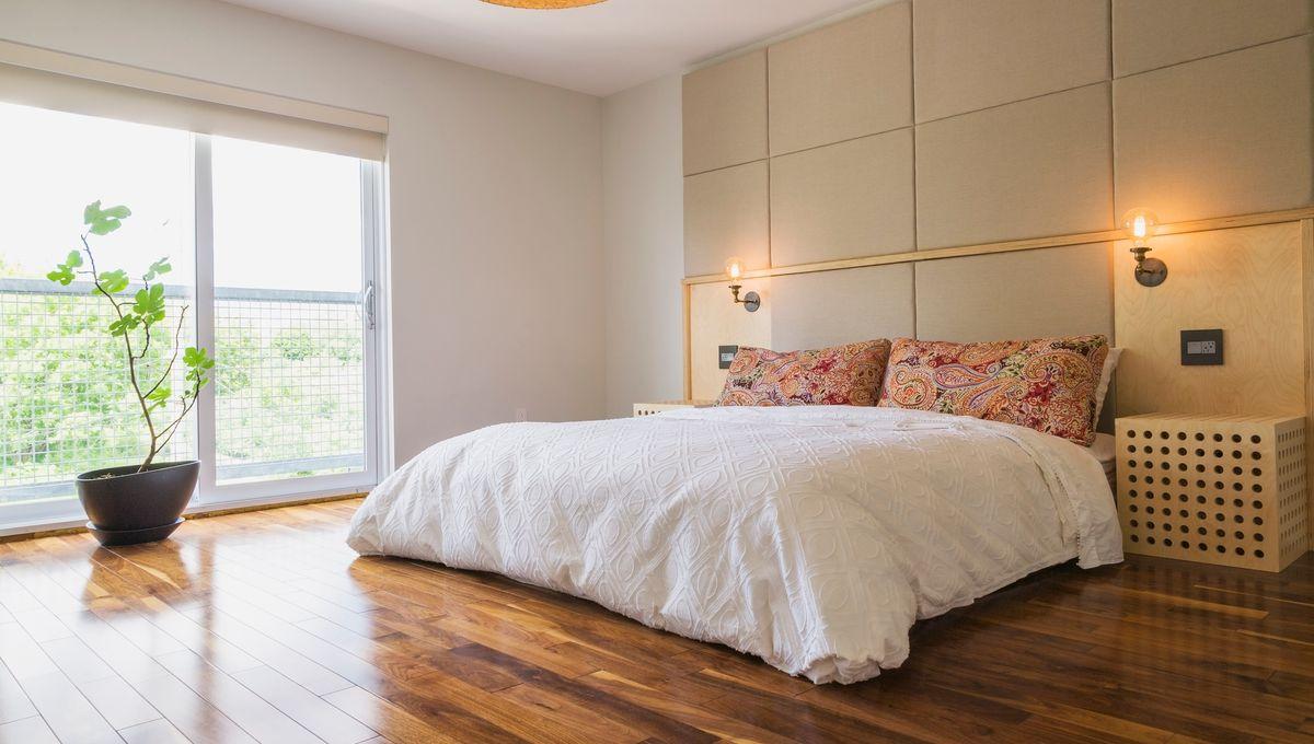 Fengshui kamar tidur