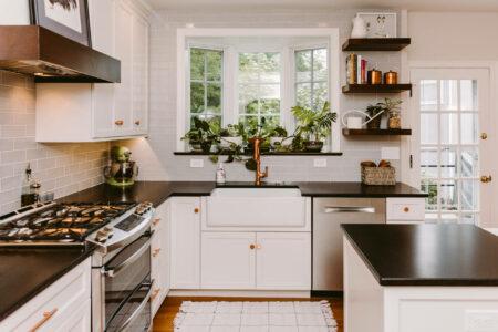 Merubah dekor rumah murah