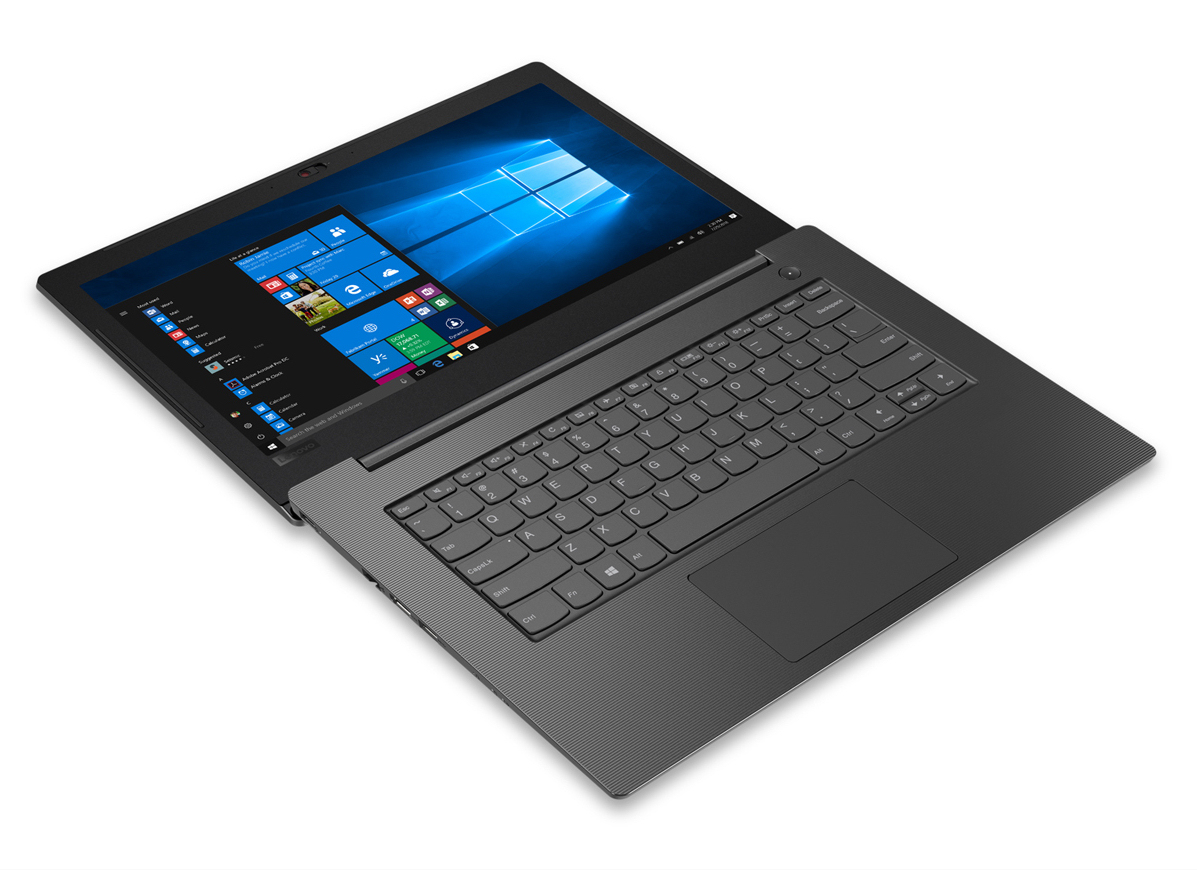 rekomendasi laptop di bawah 5 juta - laptop lenovo