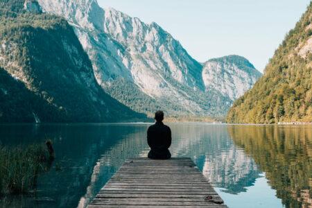 Pentingya self care bagi pria