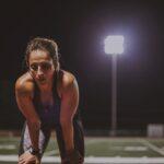 Tanda olahraga terlalu berlebihan