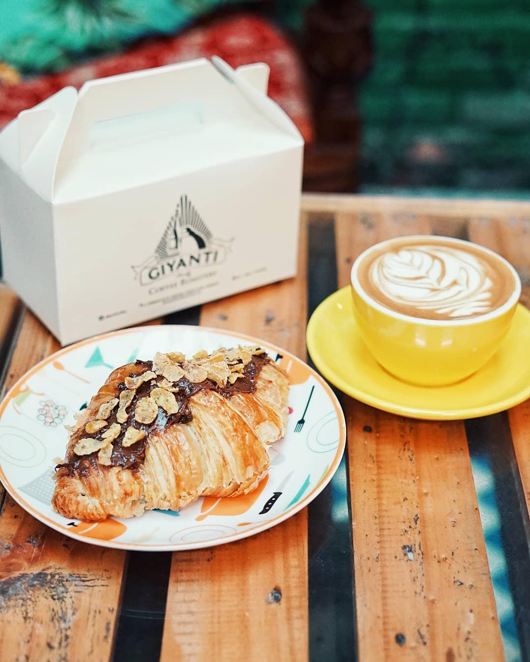 giyanti coffee roastery - hidden gem kafe jakarta