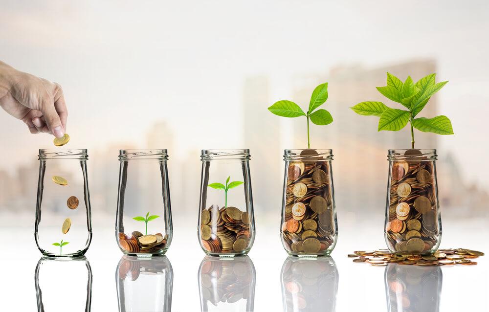 jeenis investasi jangka pendek