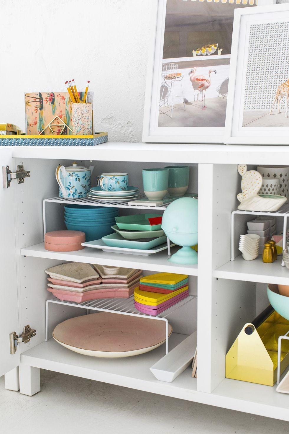 tips menata dapur kecil 2