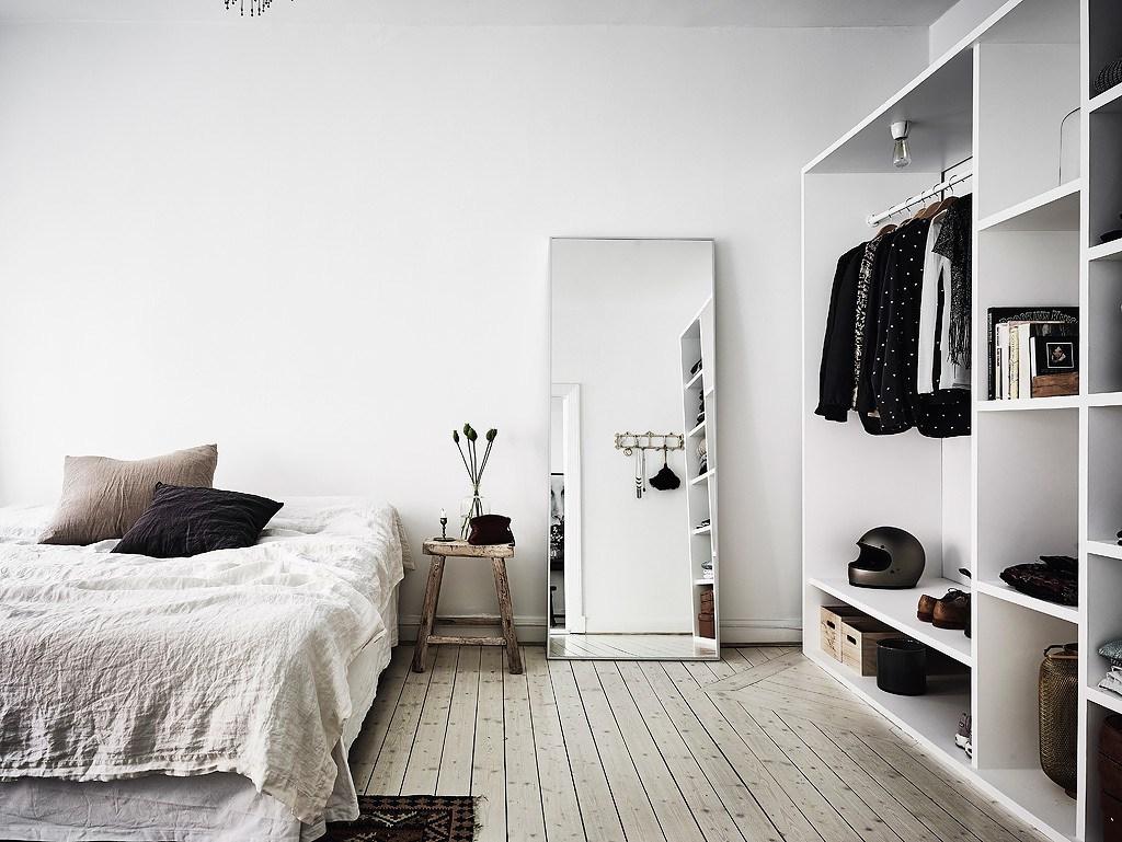 Tips merapikan kamar tidur