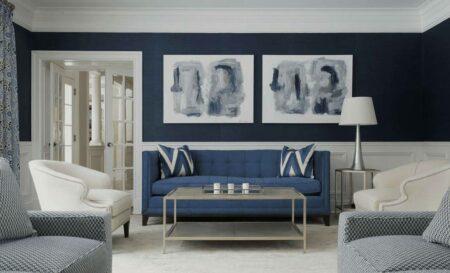 10 kombinasi warna abu-abu untuk dekorasi rumah