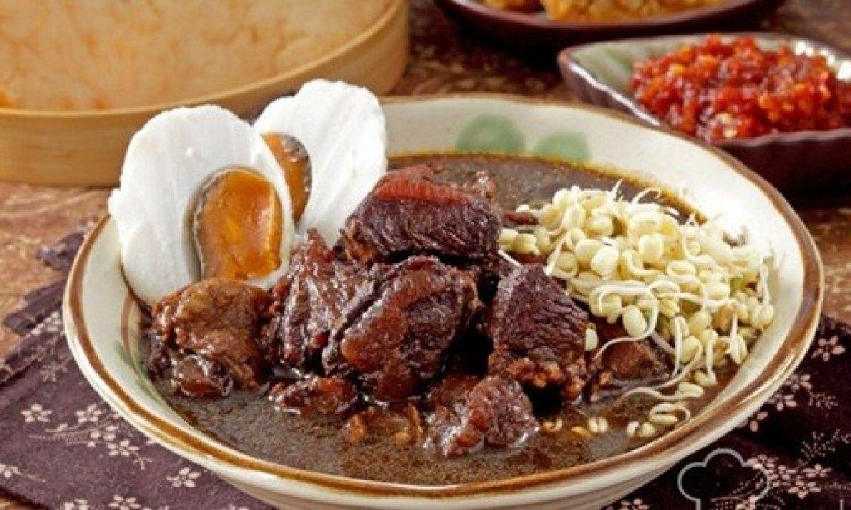5 Kuliner Khas Surabaya Di Jakarta Yang Bikin Ngiler