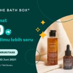 promo Rukita x The Bath Box