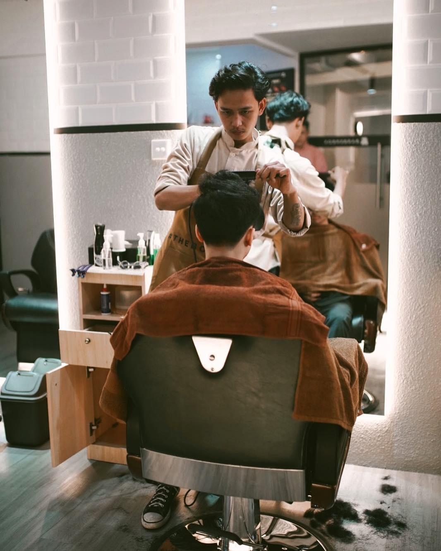 Rukita x Barberbox