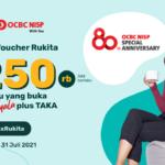 Promo Rukita x OCBC NISP