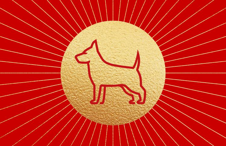 ramalan shio anjing sesuai elemen