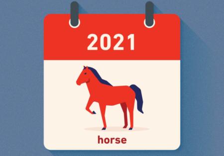 ramalan shio kuda 2021