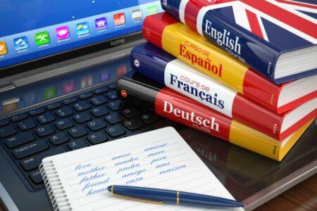 tips belajar bahasa asingg