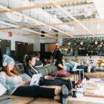 Coworking Space di Tangerang