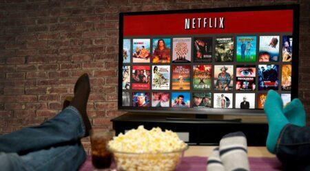 Dampak buruk Netflix dan solusinya