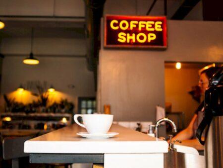 Rekomendasi Kafe di Cipete