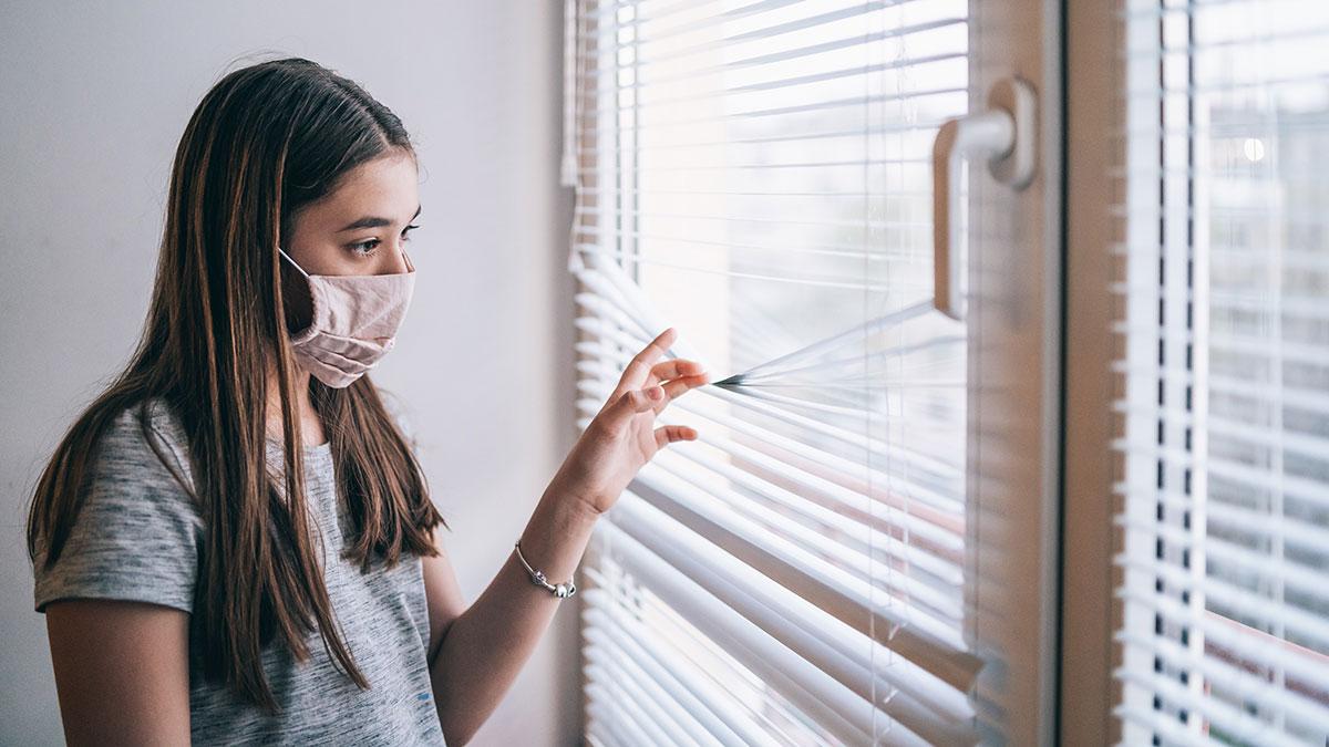 Kesehatan Mental Selama Pandemi