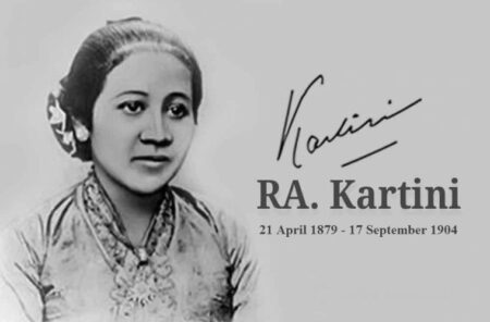 Kutipan inspiratif Kartini