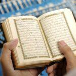 amalan ibadah bulan ramadan