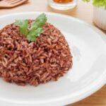Kreasi Resep Nasi Merah