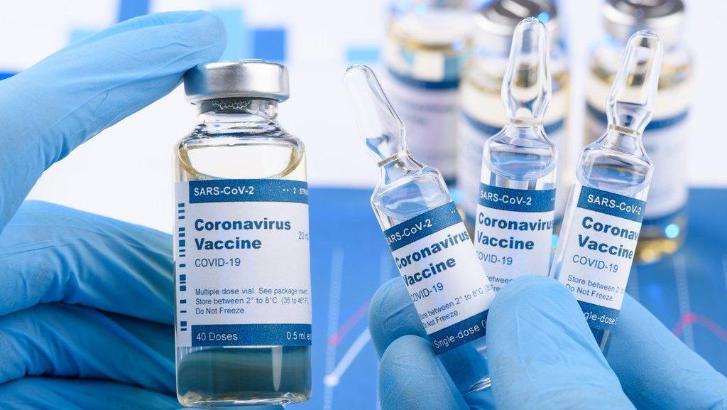 Vaksin Covid-19 yang Ada di Indonesia