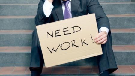 kesalahan fresh graduate cari kerja