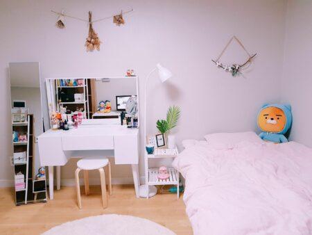 kuis dekorasi kamar sesuai hobi