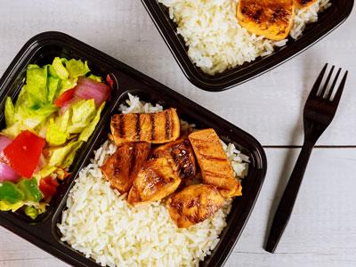 Resep Bento SImpel untuk Makan Siang