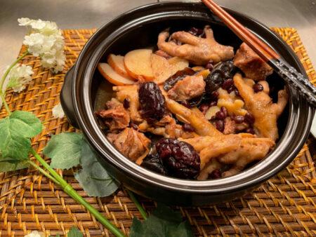 Resep Ceker Ayam Praktis