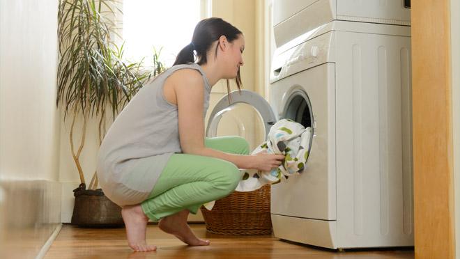 Cara Simpel Laundry Hacks