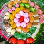 Tempat beli kue tradisional di Jakarta